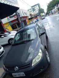 Título do anúncio: SAVEIRO TREND 1.6 CS 2012 ACEITO CARRO E MOTO DE ENTRADA  E APHONE