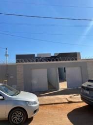 Título do anúncio: Casa para venda tem 63 metros quadrados com 2 quartos em Residencial Buena Vista III - Goi