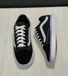 Título do anúncio: Sapato Vans