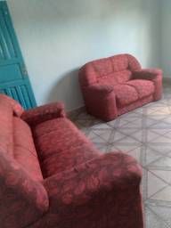 Título do anúncio: Vendo sofá 2 e 3 lugares