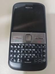 Celular Nokia E5-00 Series - 3g - Raridade