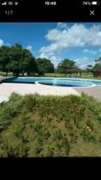 Título do anúncio:  Terreno em condomínio fechado em Aldeia troco por casa de praia ou em Gravatá