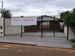 Título do anúncio: Alugo imóvel comercial no bairro Nova Campo Grande!!Confira agora mesmo