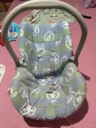 Título do anúncio: Bebê conforto 120