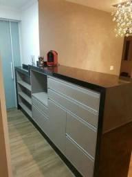 Trabalho com móveis planejados e móveis pra qualquer ambientes da sua casa