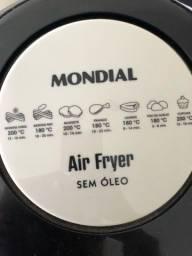 Título do anúncio: Air Fryer Mondial