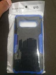 Título do anúncio:  (TRINDADE )Capa para celular Samsung S10