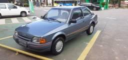 Título do anúncio: Ford Escort Hobby 1.0 1995 93mil km LINDO!