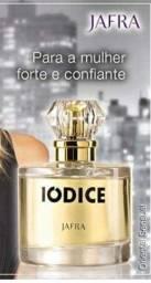 Título do anúncio: Perfume Iódice, da Jafra