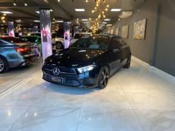 Título do anúncio: Mercedes-Benz A250 2.0 Sport 2019 Teto Solar,Bancos interior bege,Impecável