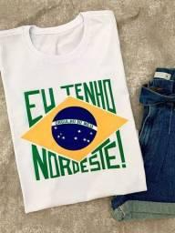 Título do anúncio: 03 . T-shirts por 155.00