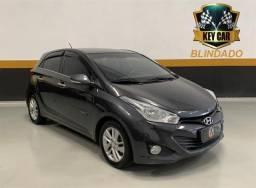 Hyundai HB20  PREMIUM 1.6 FLEX 16V AUT. FLEX AUTOMÁTICO