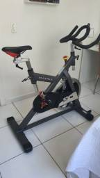 Título do anúncio: Bicicleta Sppining Profissional ES Matrix