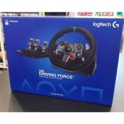 Título do anúncio: G29 + câmbio + Cockpit
