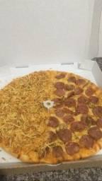 Título do anúncio: Pizzas Maravilhosas