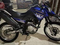 Título do anúncio: Yamaha XTZ Crosser z 2021