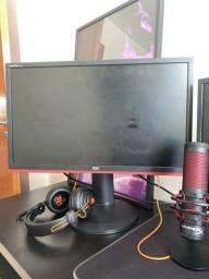 Monitor Gamer AOC 144hz