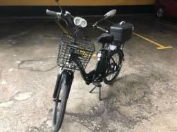 Título do anúncio: Vendo Bicicleta LEV E-Bike L