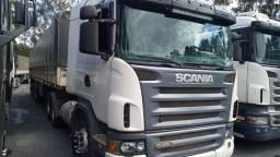 Título do anúncio: Scania g 420 2008/09
