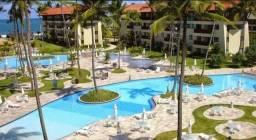 Título do anúncio: Alugo Flat no Marulhos Resort...Muro alto!!!