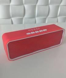 Caixa de som Bluetooth Guess