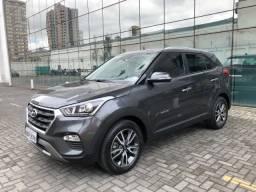 Título do anúncio: Hyundai Creta Prestige 17/18