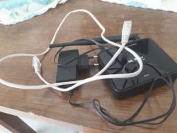 Roteador Intelbras novo