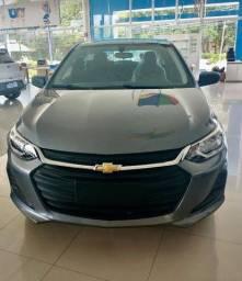 Título do anúncio: Chevrolet Onix R7A 1.0 2022 HB