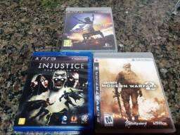 Jogos de PlayStation 3, PS 3