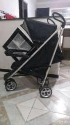 Título do anúncio: Carrinho para bebê
