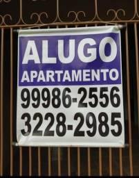 Título do anúncio: Aluguel de apartamento nova estação