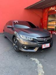Honda Civic Ex 2.0 2017 Aut