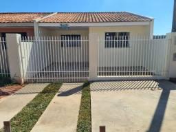 Casa à venda em Ponta Grossa - Distrito de Periquitos, 02 quartos