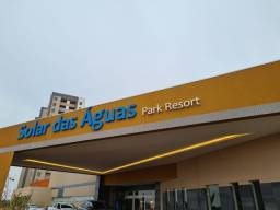 Título do anúncio: Aluguel de Apartamento em Resort com o Proprietário