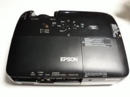 Título do anúncio: DataShow ( Projetor ) Epson PowerLite S6+
