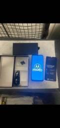 Título do anúncio: Motorola one fusion