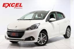 Título do anúncio: Peugeot 208 GRIFFE 1.6 16V FLEX AUT.