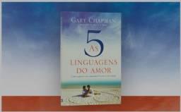 Título do anúncio: AS CINCO LINGUAGENS DO AMOR