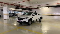 Título do anúncio: Fiat STRADA Strada Freedom 1.3 Flex 8V  CS Plus