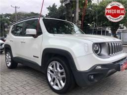 Título do anúncio: jeep renegade 2019 top de linha + 1 ano de garantia e seguro*