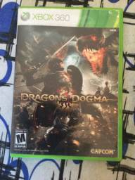 Dragon's Dogma para Xbox 360