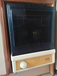 Título do anúncio: Lava louça Enxuta - Nunca usada - 220 W