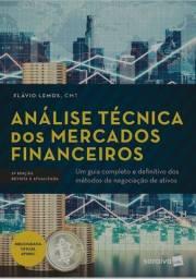 Título do anúncio: ANÁLISE TÉCNICA DOS MERCADOS FINANCEIROS