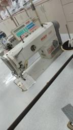 Maquina reta eletronica Pfaff
