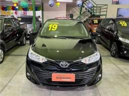 Título do anúncio: Toyota Yaris 2019 1.5 16v flex xs multidrive