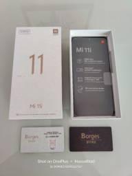 Título do anúncio: Xiaomi MI 11i 128/8GB