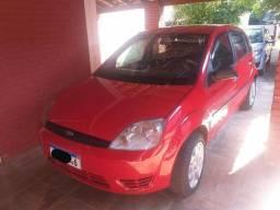 Fiesta 2006 impecável! Preço pra vender 15,900