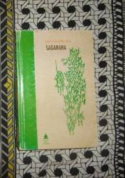 Livro Guimarães Rosa - Sagarana