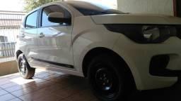 Fiat Mobi Mobi 2018 - 2017