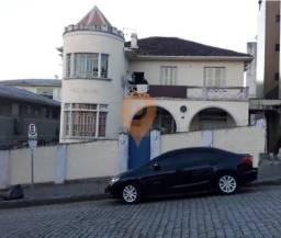 Casa residencial à venda, Centro, Curitiba.